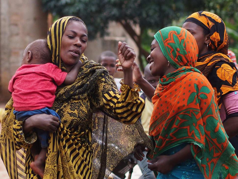 Eid al-Fitr in Zanzibar - Best Season
