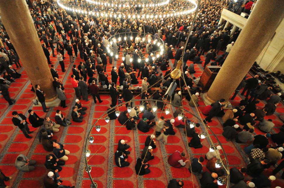 Kurban Bayramı or Feast of the Sacrifice in Turkey - Best Season