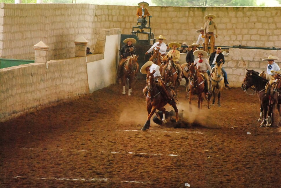 Best time for Mexican Rodeos or Charreadas in Mexico