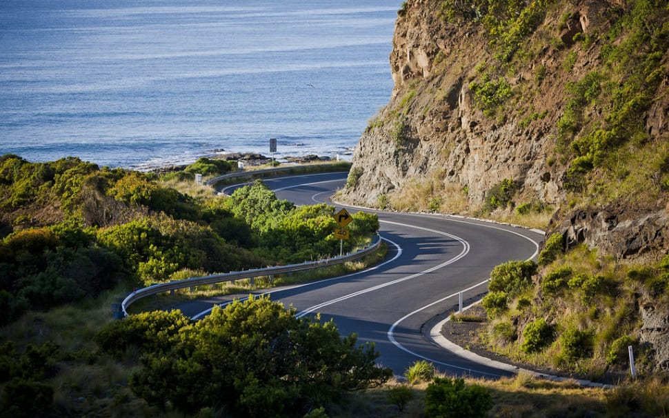 Great Ocean Road in Victoria - Best Season