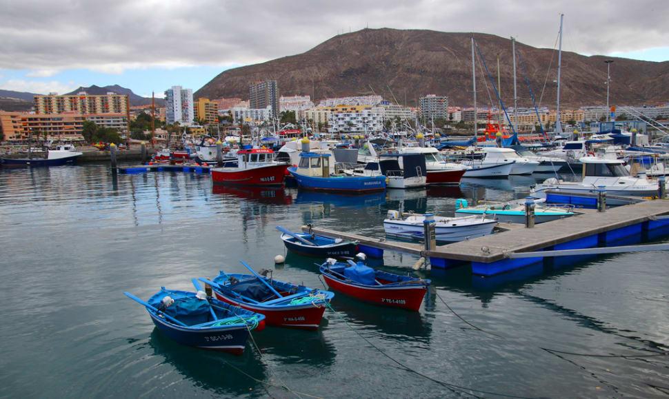 Winter in Tenerife - Best Season