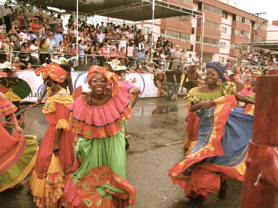 Feria de Cali in Colombia - Best Time