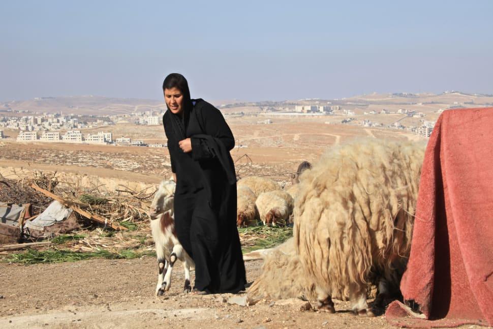 Eid-al-Adha in Jordan - Best Time