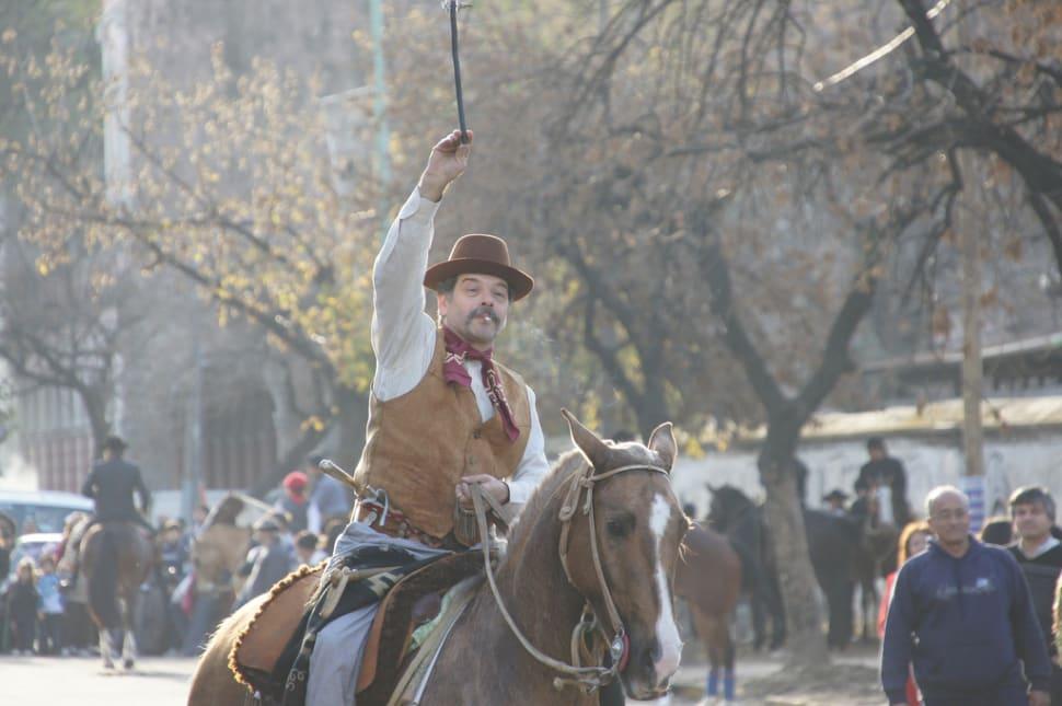 Feria de Mataderos in Buenos Aires - Best Time