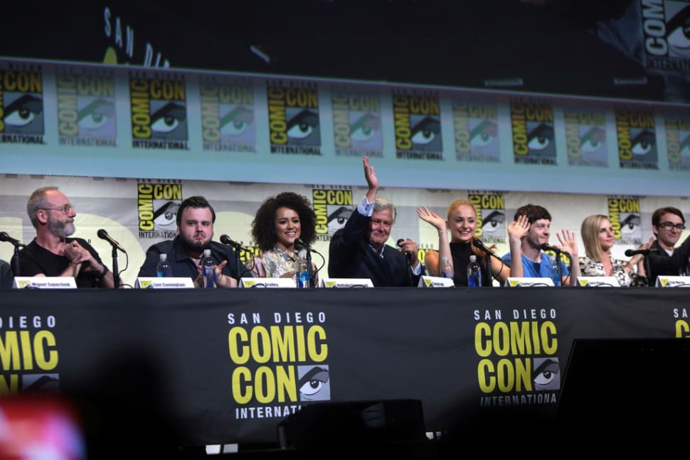 Comic-Con International in California - Best Season