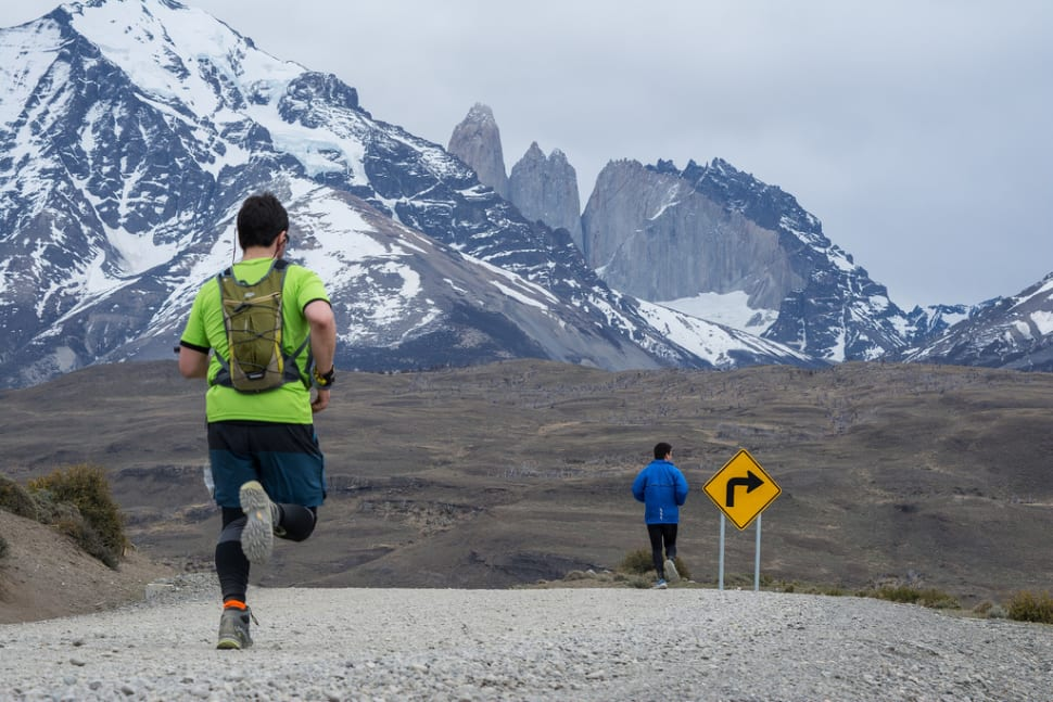 Patagonian International Marathon in Chile - Best Season