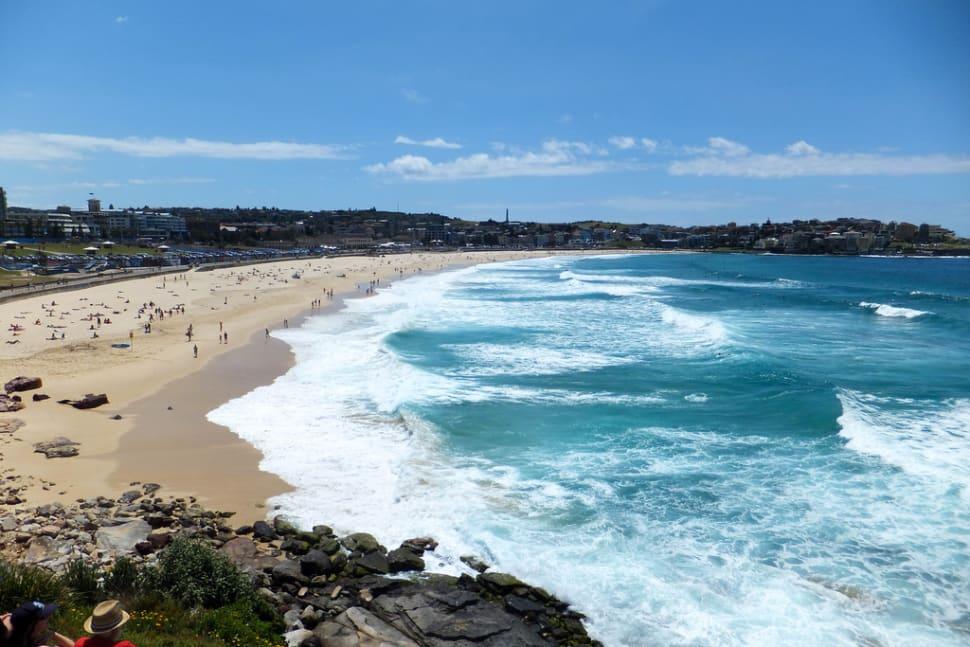 Beach Season in Sydney - Best Time