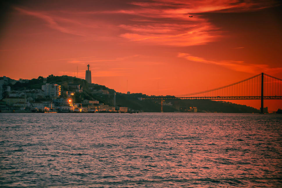 Tagus River Sunset Cruise in Lisbon - Best Season
