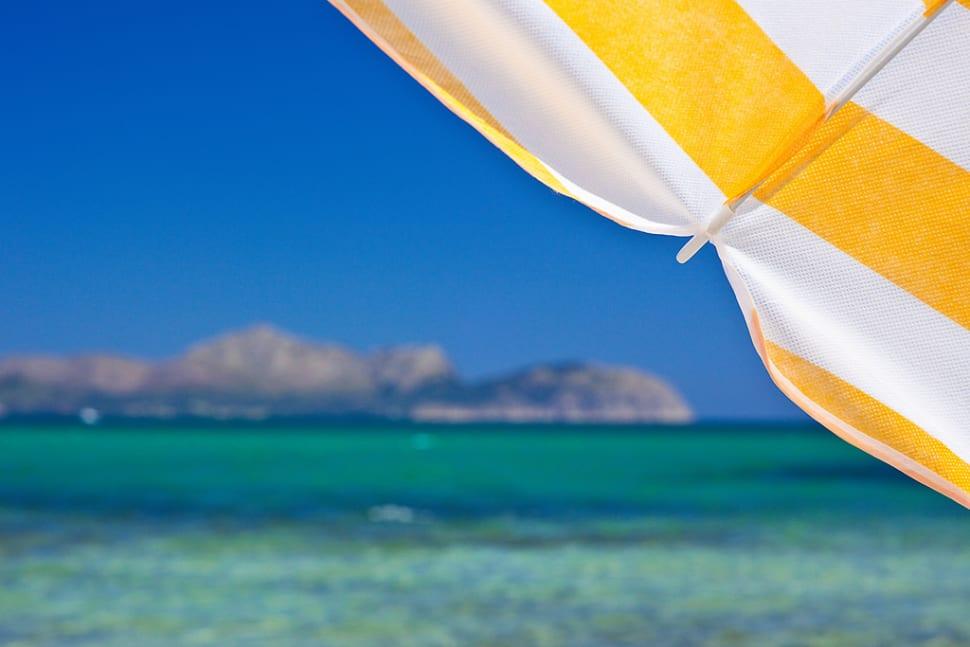 Beach Season in Mallorca - Best Time