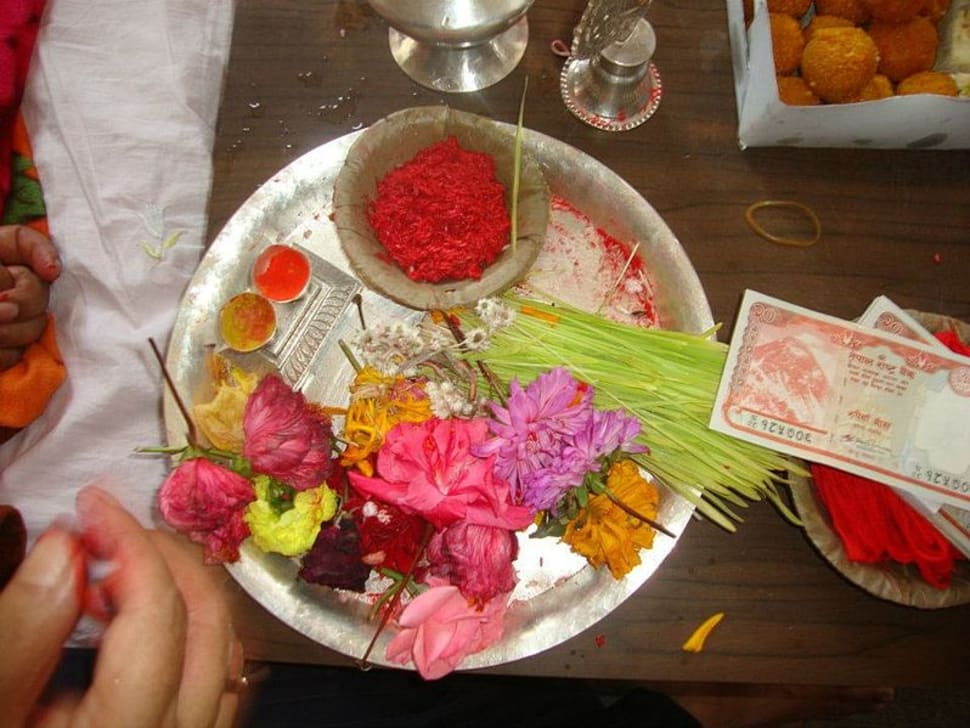 Best time to see Dashain Festival in Nepal