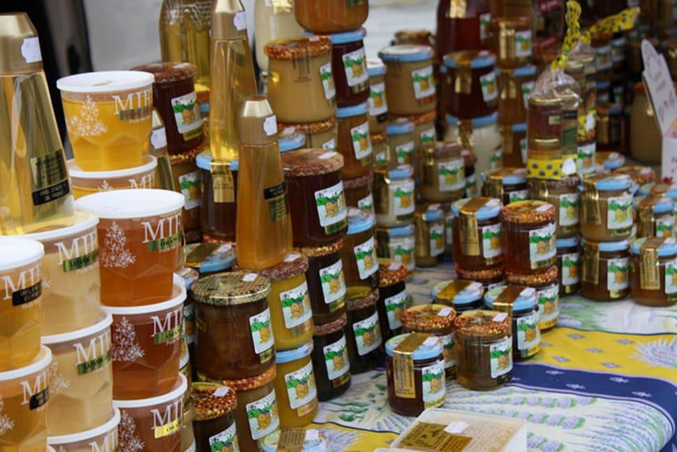 Honey Delights in Corsica - Best Season