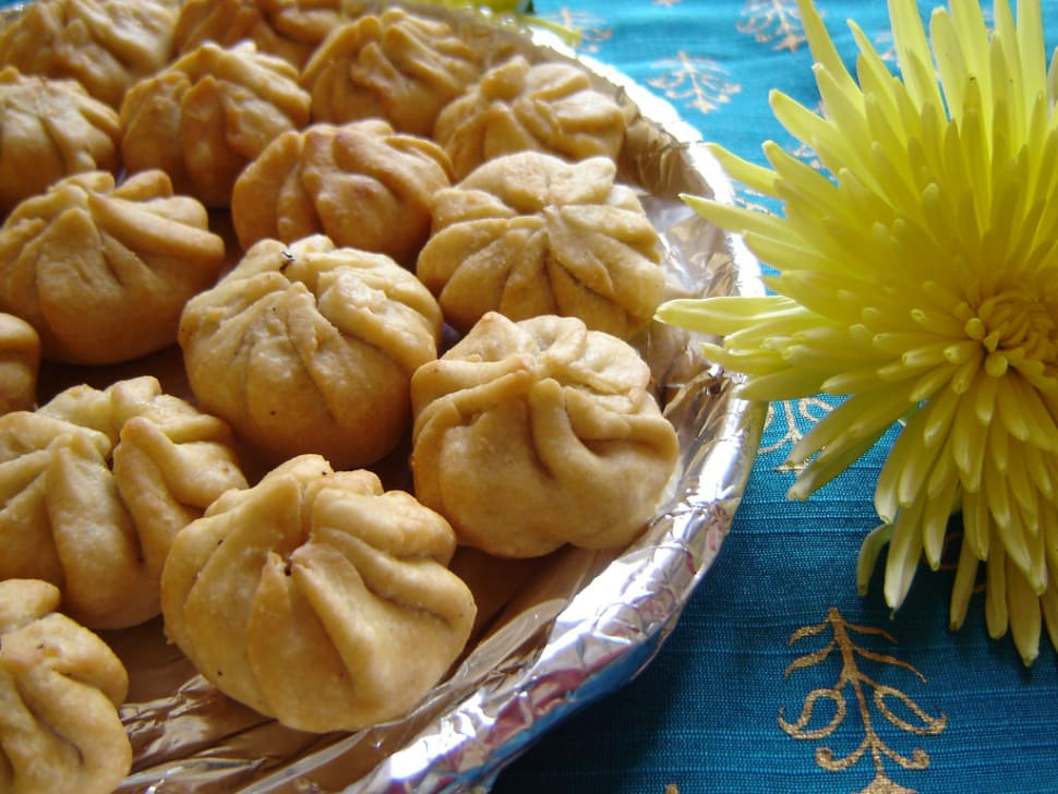 Modak in India - Best Time