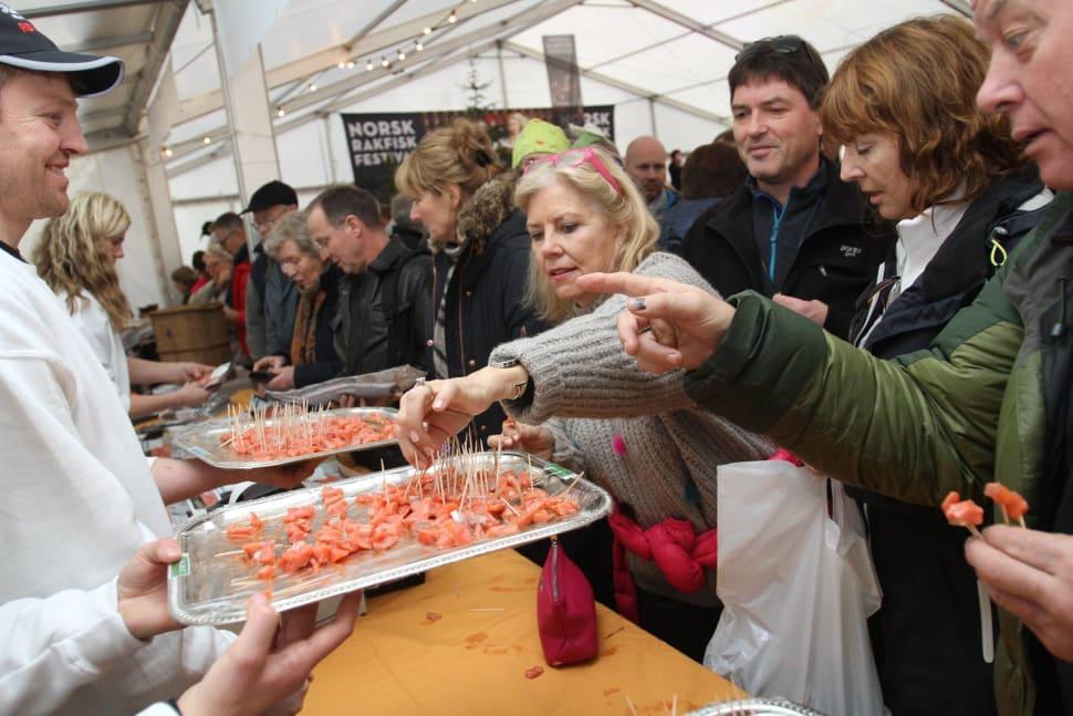 Rakfisk Festival in Norway - Best Time