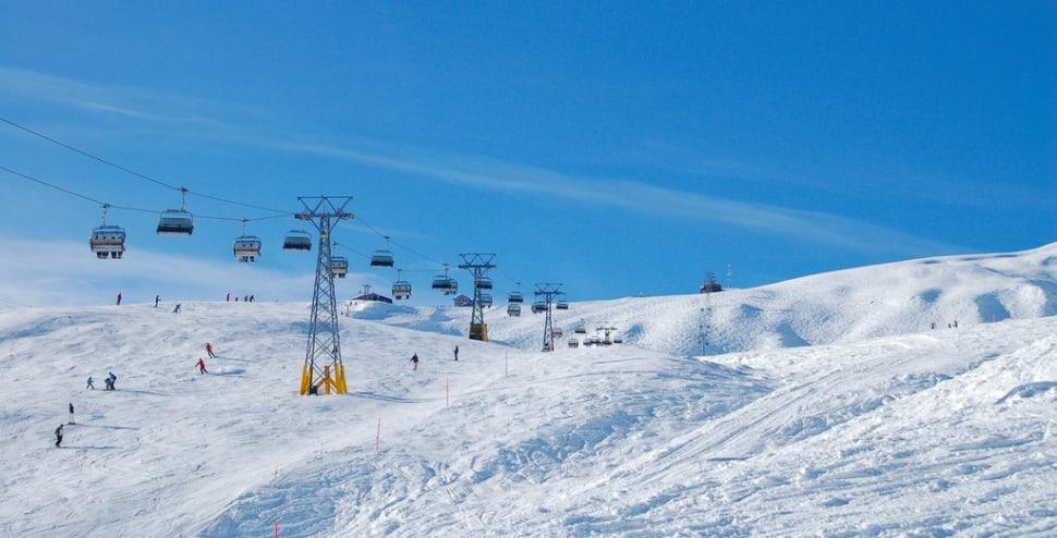 Skiing and Snowboarding in Switzerland - Best Season