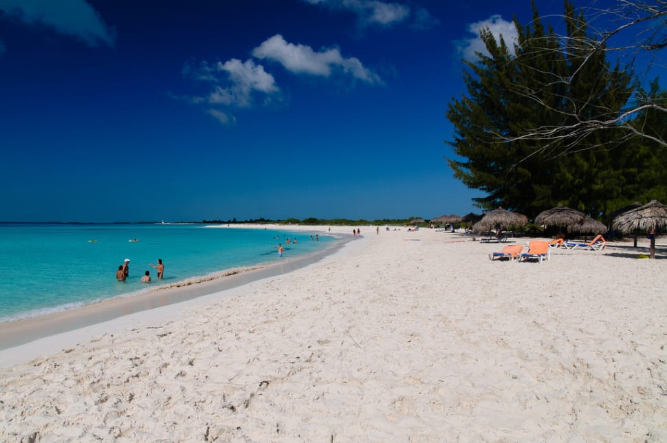 Best time for Beach Season in Cuba
