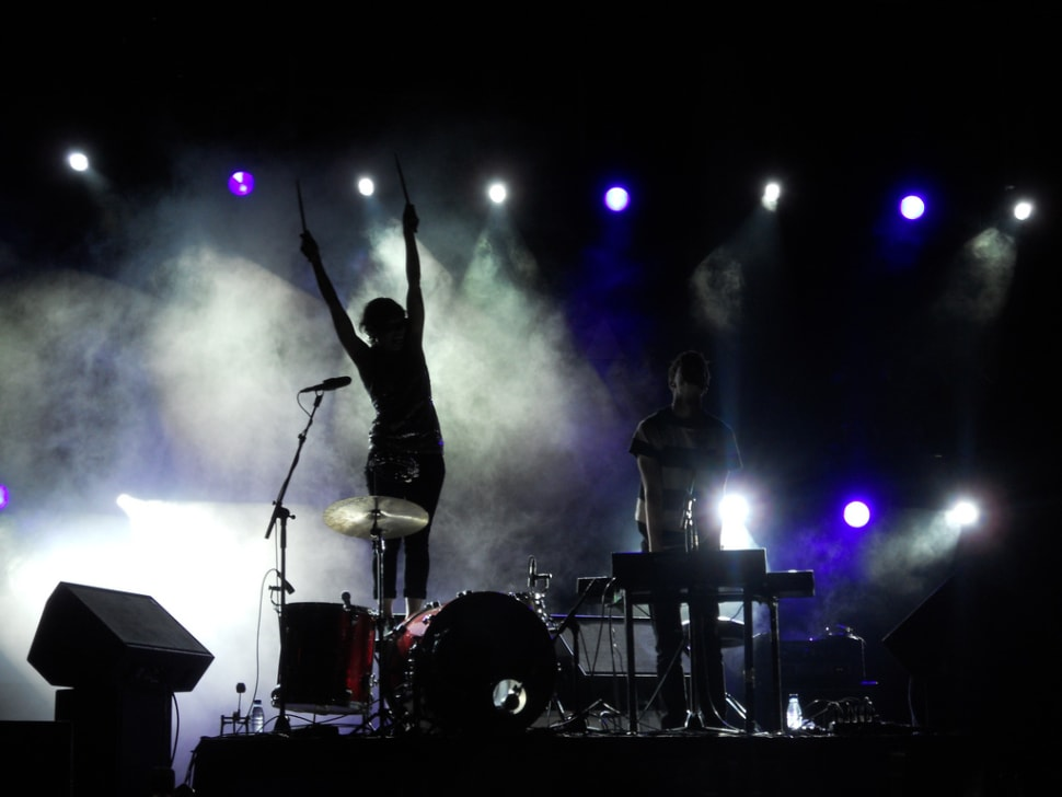 Best time for Primavera Sound in Barcelona