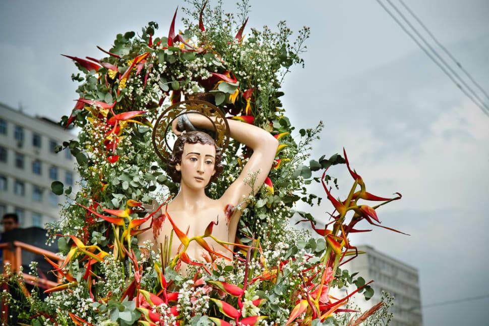 St. Sebastian's Day in Rio de Janeiro - Best Time