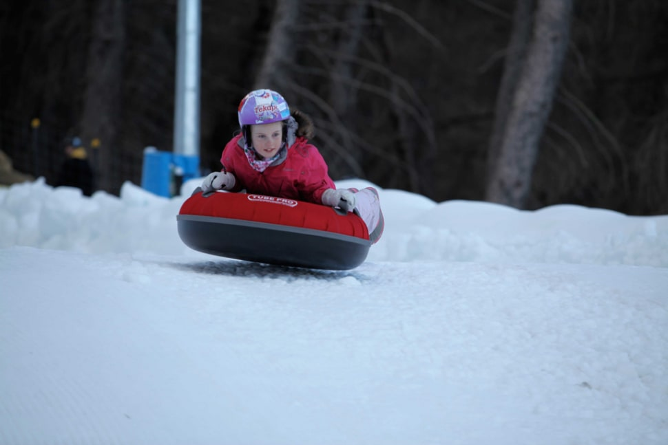 Snow Tubing in New Zealand - Best Time