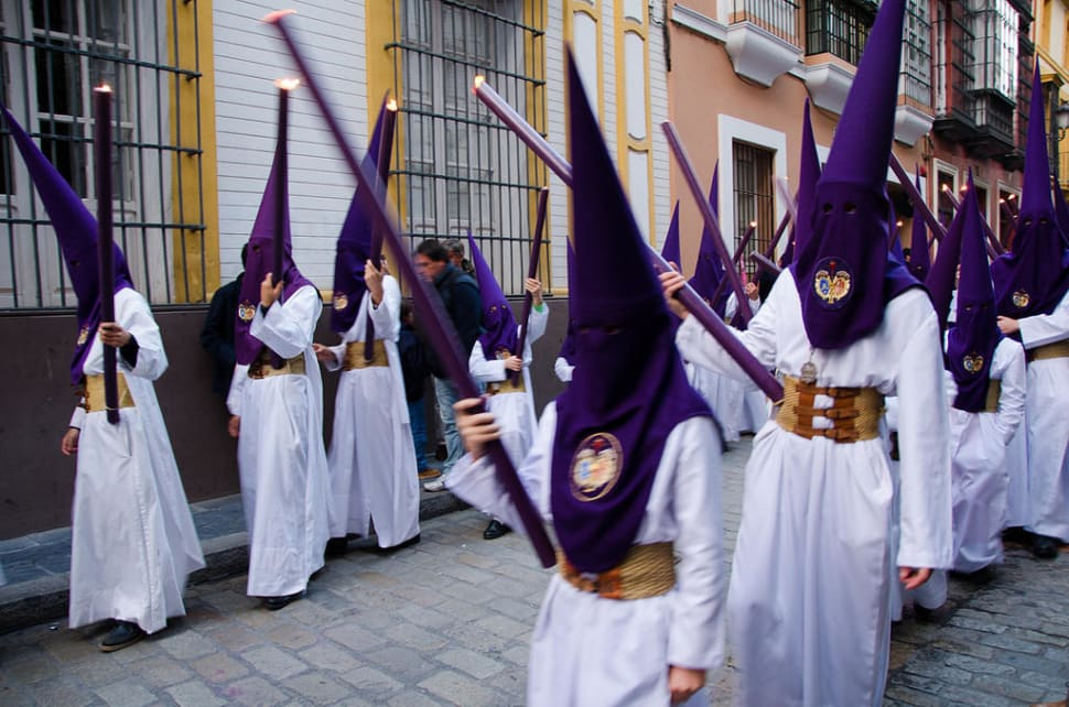 Semana Santa and Easter in Spain - Best Time