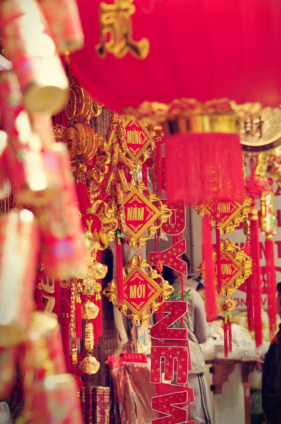 Best time for Tet or Lunar New Year in Vietnam