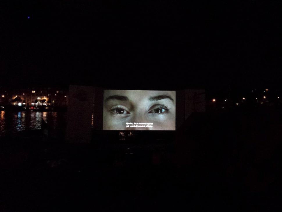 Open-Air Cinemas in Prague - Best Time