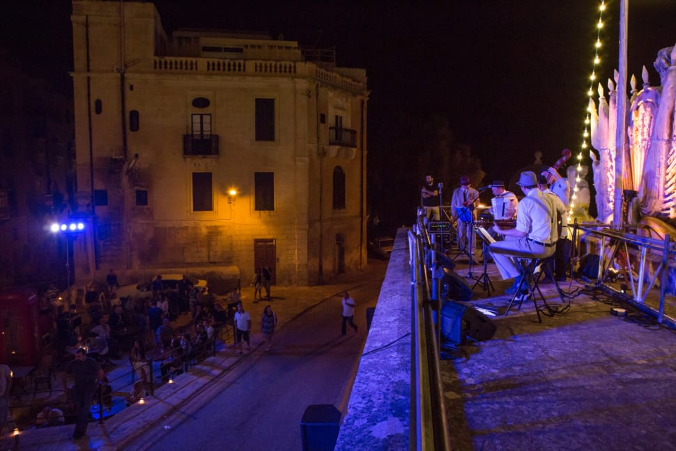 Best time to see Notte Bianca in Malta