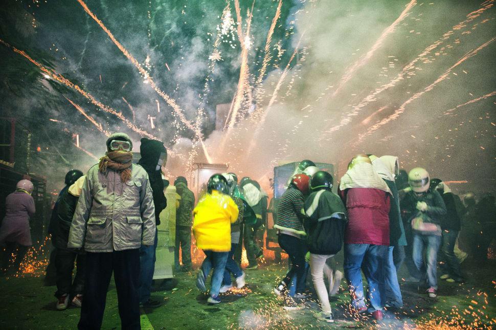 Yanshui Beehive Fireworks Festival in Taiwan - Best Time