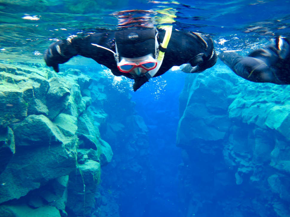 Best Time For Snorkelling And Diving In The Mid-Atlantic