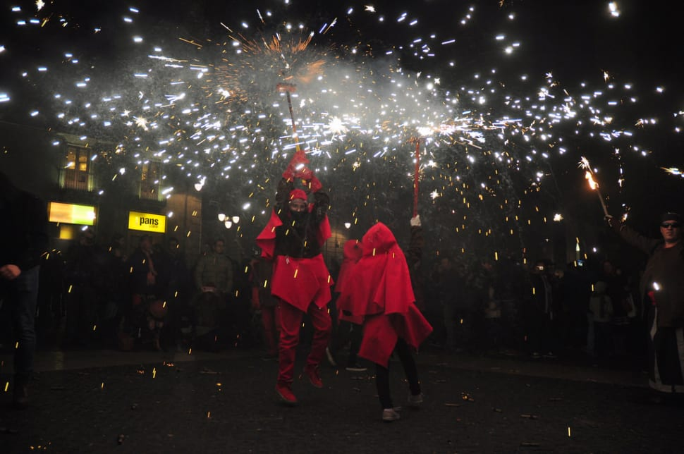 Fiesta de Santa Eulalia in Barcelona - Best Time