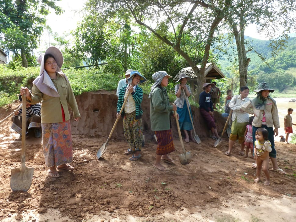Culture and Lifestyle of Khmu in Laos - Best Season
