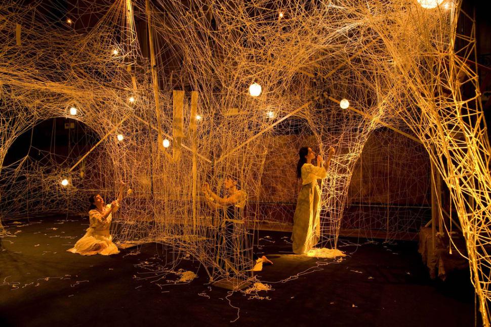 Napoli Teatro Festival in Naples and Pompeii - Best Time