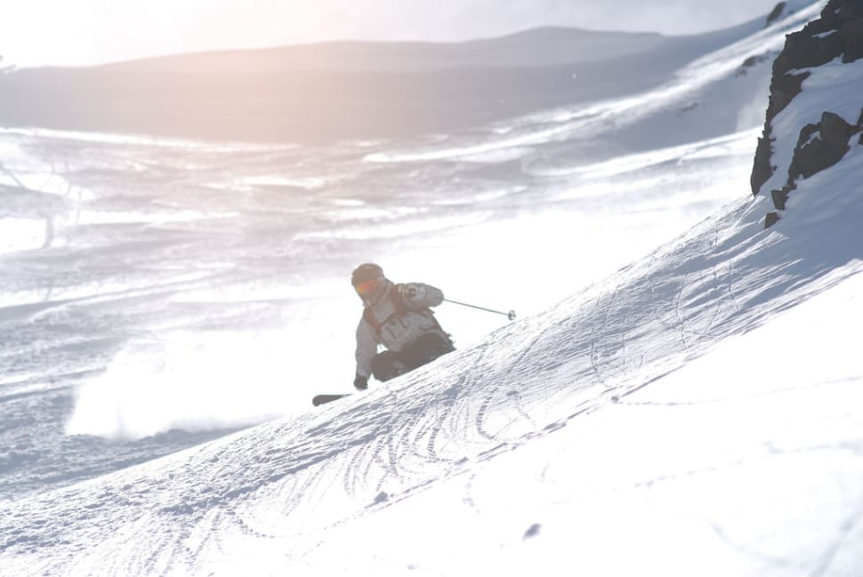 Skiing and Snowboarding in Chile - Best Season
