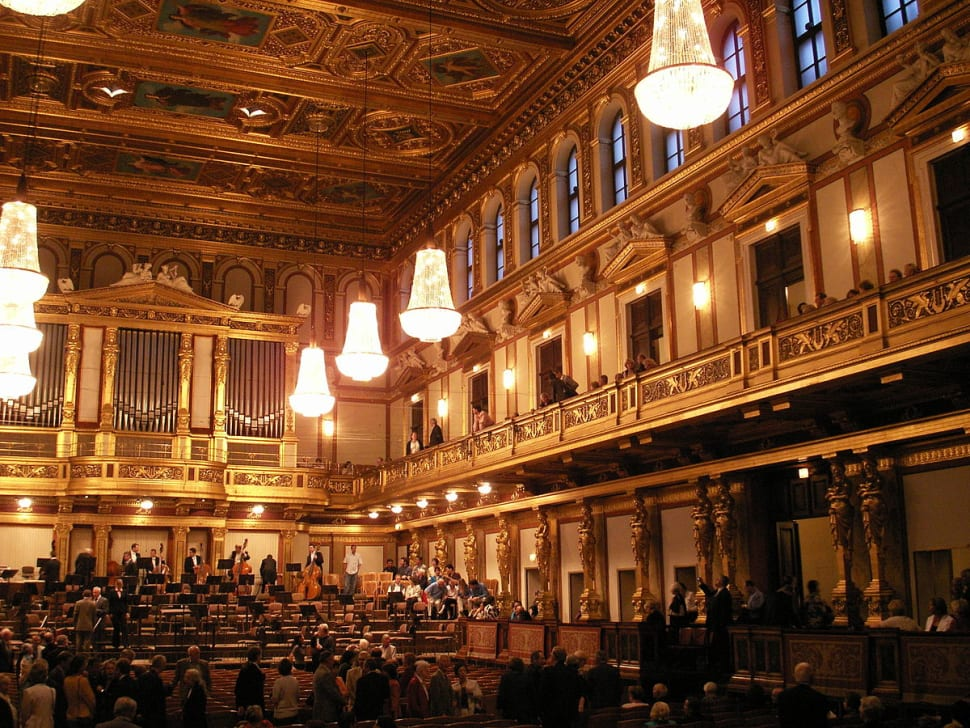 New Year's Concert (Neujahrskonzert) in Vienna - Best Time
