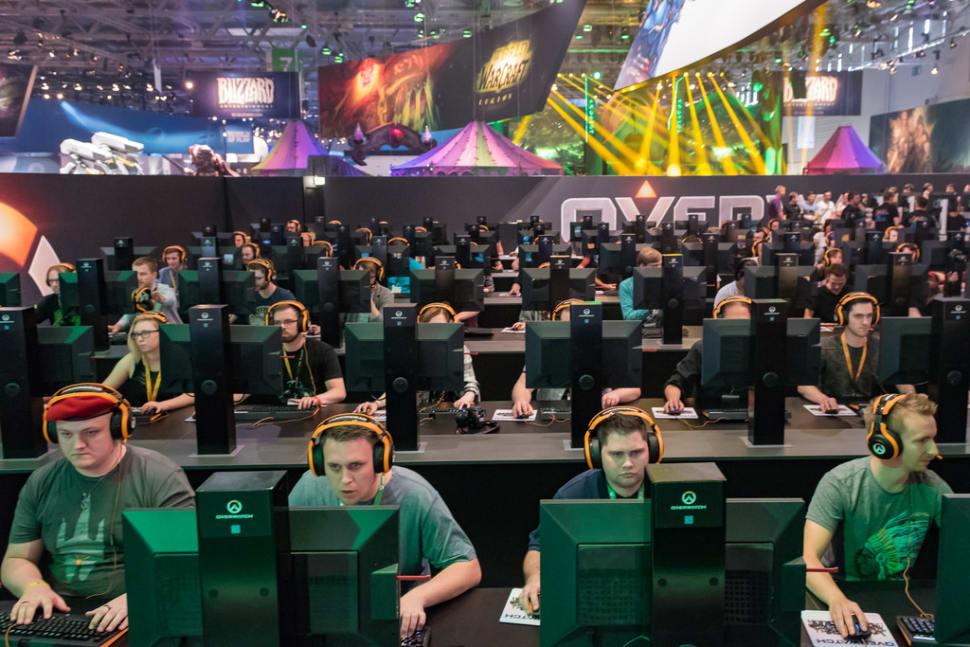 Gamer dating deutschland test BAM - Infos für Aussteller