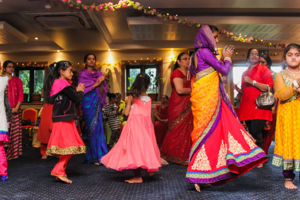 Krishna Janmashtami in Taj Mahal and Agra  - Best Season