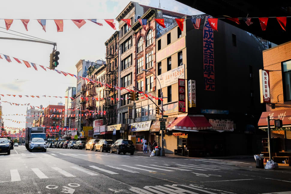 Summer in New York - Best Season