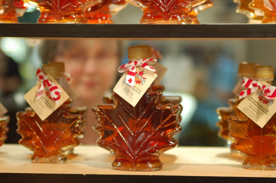 Fresh Maple Syrup in Toronto - Best Season
