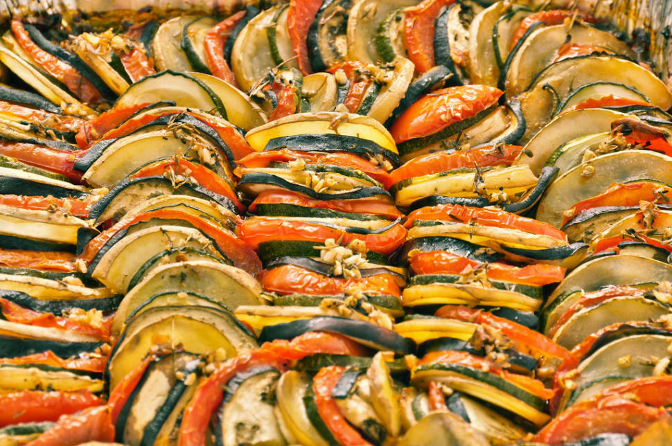Ratatouille in Provence & French Riviera - Best Time