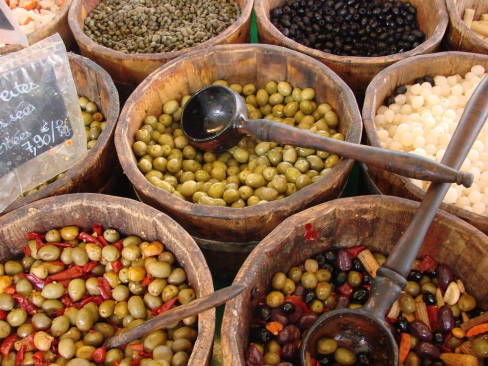 Olive Harvest in Corsica - Best Time
