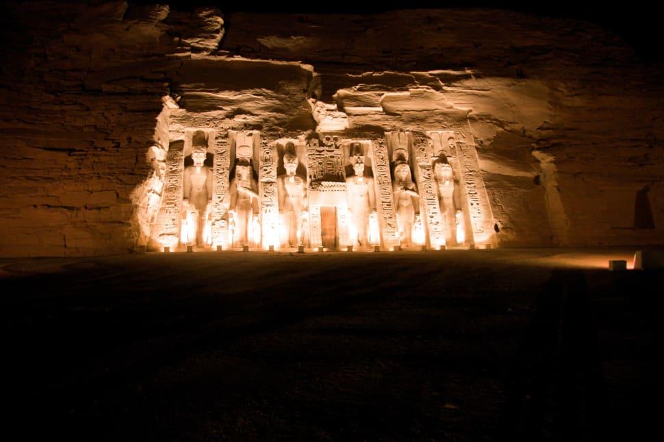 Abu Simbel Sun Festival in Egypt - Best Season