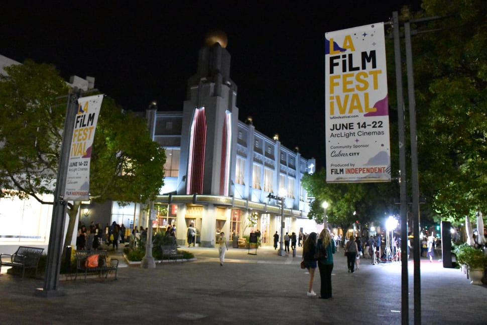 LA Film Festival in Los Angeles - Best Time