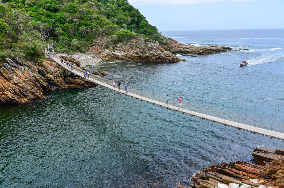 Garden Route in South Africa - Best Time