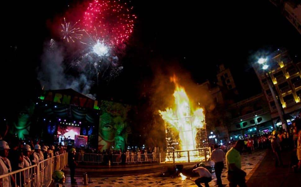 Carnaval de Veracruz