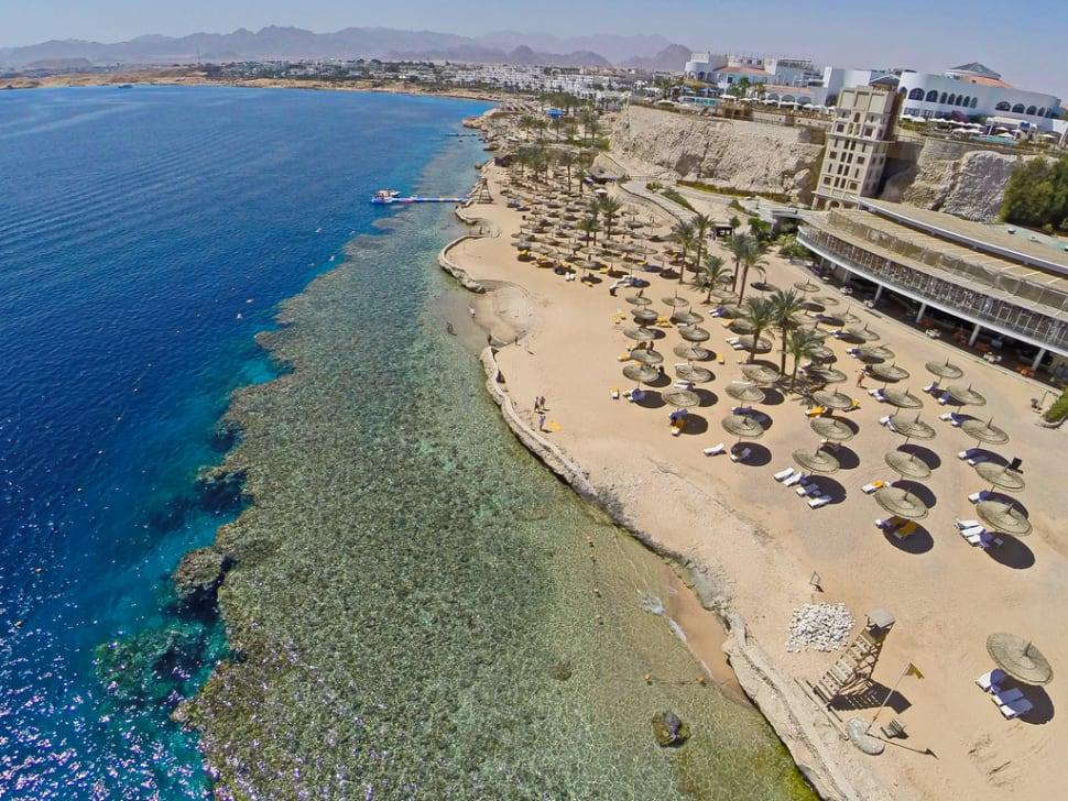 Red Sea Beach Season in Egypt - Best Time