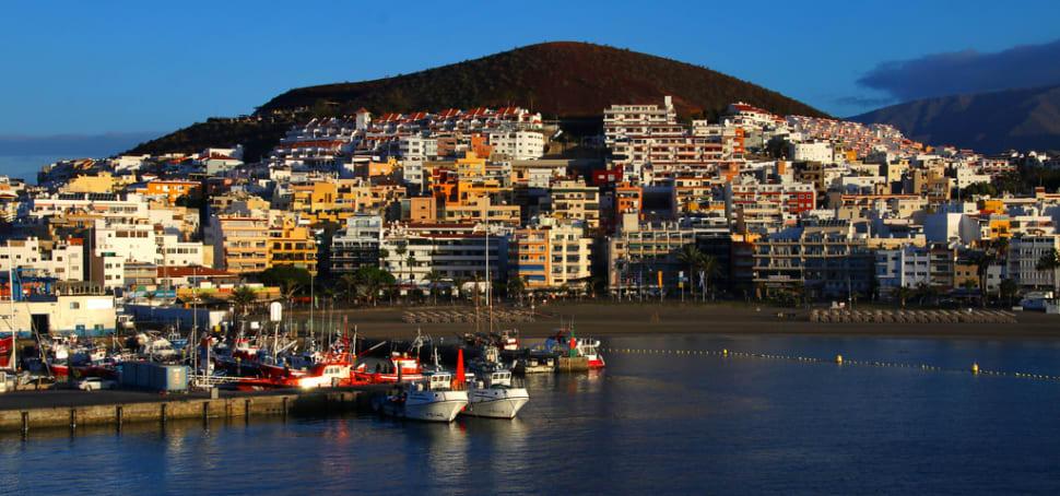 Winter in Tenerife - Best Time