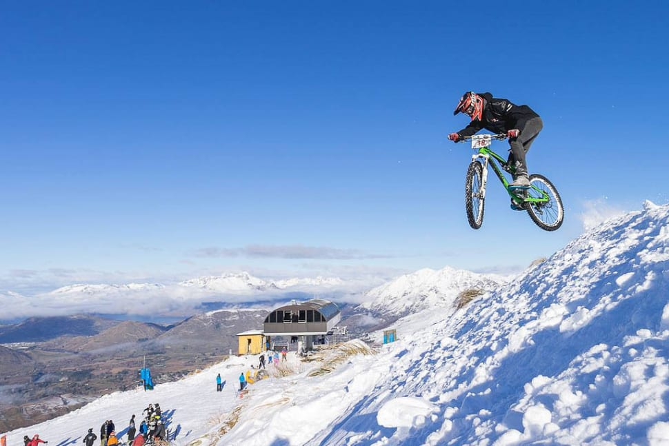 Best time to see The Queenstown Winter Festival in New Zealand