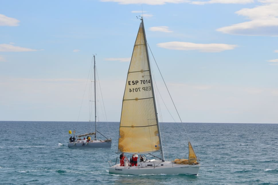 Yachting Season in Barcelona - Best Season