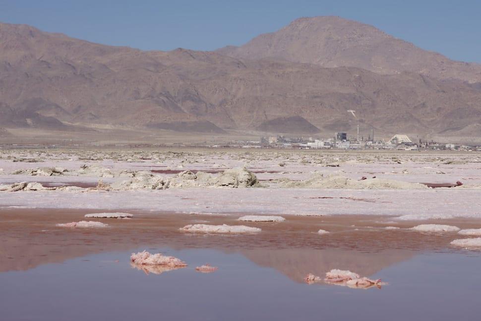 Gem-O-Rama at Searles Lake in Death Valley - Best Season