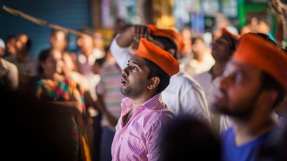 Ganesh Chaturthi in Goa - Best Season