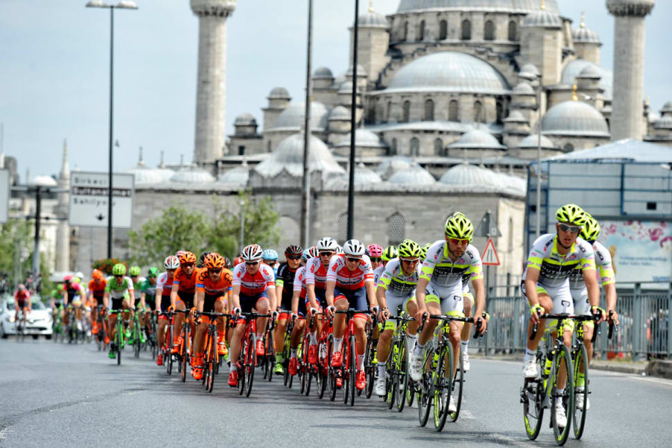 Presidential Cycling Tour of Turkey in Turkey - Best Time
